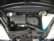 Двигатель бензиновый Мерседес A140,  2002 год