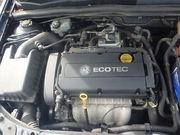 Двигатель для Опель Астра H ,  2006 год