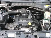 Двигатель для Опель Корса C,  2004 год