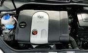 Двигатель для Фольксваген Гольф,  2006 год