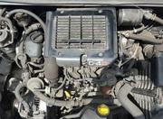 Двигатель для Тойота Ярис,  2004 год