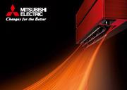 Кондиционер Mitsubishi Electric,  ВСЕ ГОРОДА