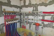 Отопление,  водопровод,  канализация. Услуги по сантехнике