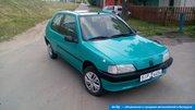 Продам авто Peugeot 106, 1995