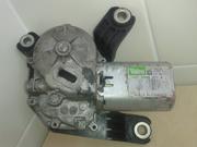 Двигатель омывателя заднего стекла к а/м Опель