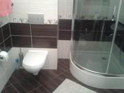 Облицовка плиткой любой сложности ванная и туалет под ключ.Опыт 20 ле