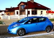 Купи электромобиль в кредит или лизинг в РБ