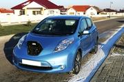 Вы уже сейчас можете экономить на топлива с электромобилем