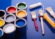 СРОЧНО ТРЕБУЕТСЯ ПРОДАВЕЦ в отдел лакокрасочной продукции, инструментов