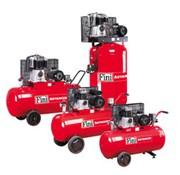 Поршневые компрессоры 1, 5 – 4 кВт FINI,  Италия