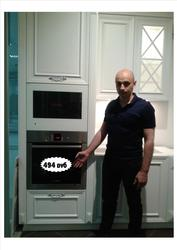 Духовой шкаф Bosch HBN 43W551