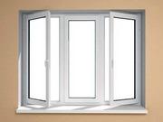 Окна Пвх Распродажа Профиль: 1KBE 5 2х сторонняя ламинация