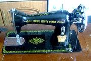 Швейные и печатные машинки до 1965г куплю.Звоните