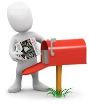 Печать и Распространение листовок по элитным коттеджам Минска и района