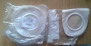 Пластины для калоприемника РБ 70 мм