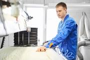 Химчистка ковров с вывозом всего за 3 дня! Работаем по Минску и области.