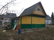 дачный участок,  садовый домик