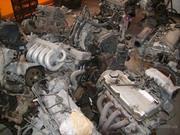 Двигателя и КПП для любых авто