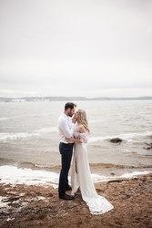 Красивые свадебные фотографии в Минске (Заславле)