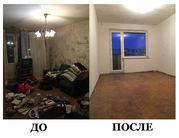 Предпродажная подготовка квартиры - Хоумстейджинг.