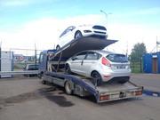 доставка авто из европы и снг