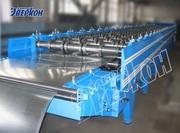 Оборудование для профнастила сайдинга металлочерепицы панелей профилей,  резки рулонной стали