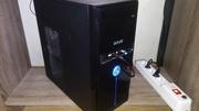Продам компьютер игровой (системный блок)