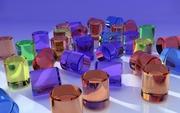 Рекламная продукция  (3D) POS материалы (Постеры,  баннеры,  стопперы,  в