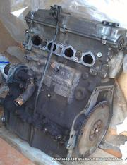 Двигатель 2.4 бензин додж караван,  плимут вояджер.