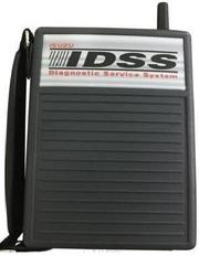 Диагностический дилерский сканер isuzu idss (isuzu mx2)
