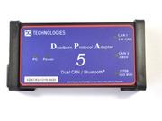 Дилерский сканер для диагностики транспорта dearborn dpa5