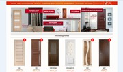 Интернет-магазин дверей в ТОПе поисковых систем