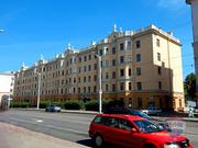 2 комнатная квартира метро пл. Ленина