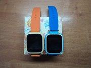 Новые умные часы для ребенка