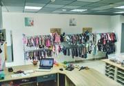 Продается сеть из двух магазинов детской одежды (секонд хэнд)