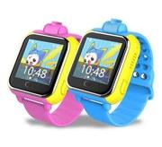 Детские часы Smart Baby Watch Q100