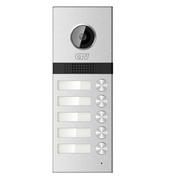 Вызывная панель видеодомофона на 5 абонентов CTV-D5Multi