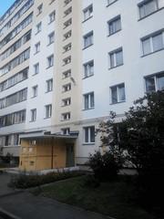 Продается квартира в Минске (в доме сделан капитальный ремонт)