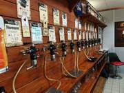 Продается точка разливного пива в торговой сети Соседи