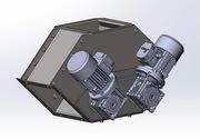 Изготовление чертежей и 3D моделей в CAD системах.