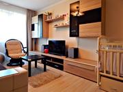2 комнатная квартира по ул.Одоевского,  18 к.1
