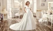 Прибыльный салон свадебный платьев и декора