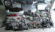 Новые запчасти на Audi,  VW
