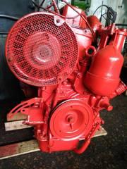Продам двигатель Д-21 б/у к трактору Т-25,  капитально отремонтированны