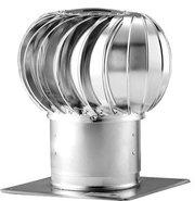 Тубодефлектор -вентиляция без электричетства