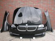 Разбор BMW 5 F11 6 F 7 G11 G12 GT F07 M4 M5 M6 M3 X6m X5M