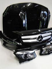 Разбор Mercedes GLC GLA GLE GLS G S(w222) v-class G63 S63 GL63