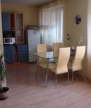Продам однокомнатную квартиру-студию в г. Мядель Минской области