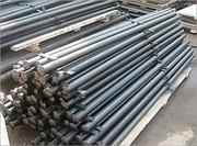 Металлические столбы для забора с доставкой в Минск