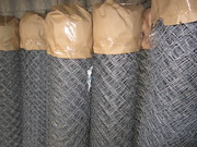 Оцинкованная сетка рабица с доставкой в Минск